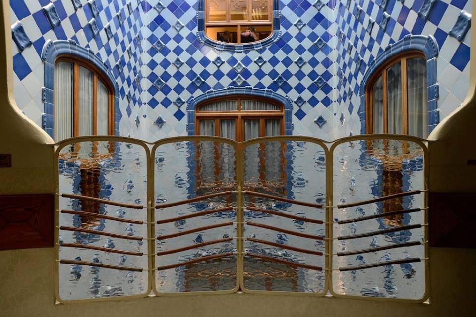 Экскурсия по Барселоне Гауди (фото 25)