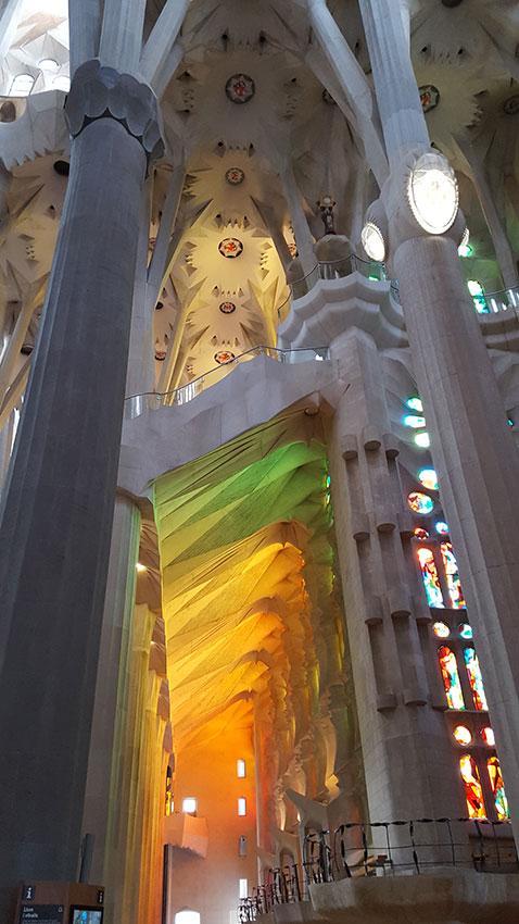 Экскурсия по Барселоне Гауди (фото 20)