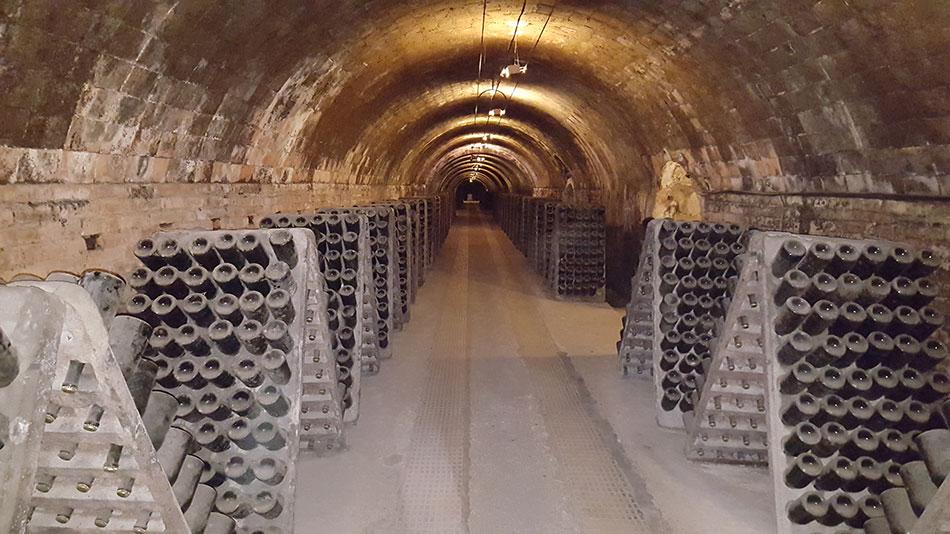 Экскурсия на Гору Монтсеррат и винные погреба (фото 7)