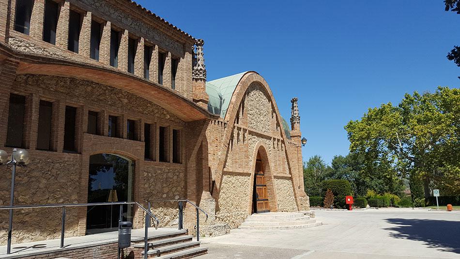 Экскурсия на Гору Монтсеррат и винные погреба (фото 11)