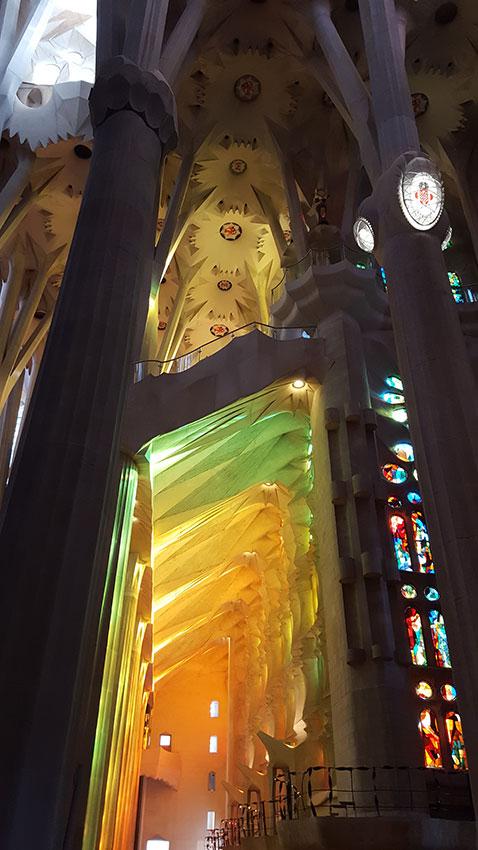 Экскурсия по Барселоне Гауди (фото 18)
