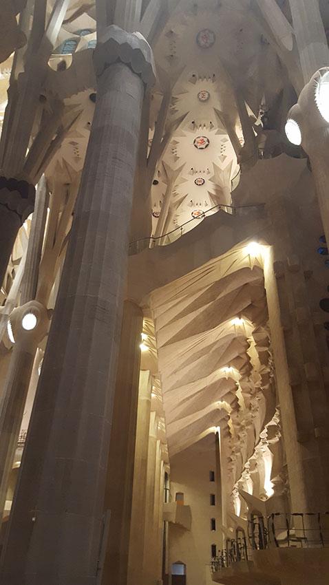 Экскурсия по Барселоне Гауди (фото 17)