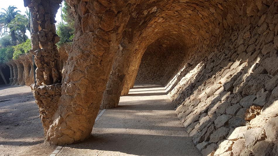 Экскурсия по Барселоне Гауди (фото 10)