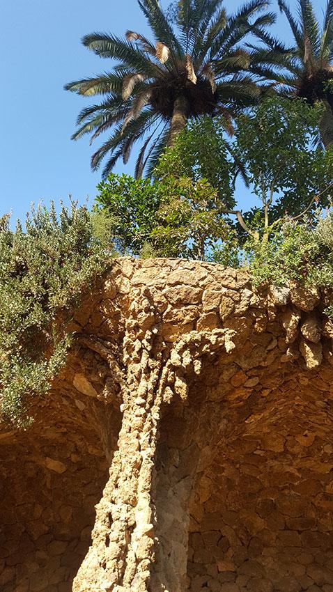Экскурсия по Барселоне Гауди (фото 8)