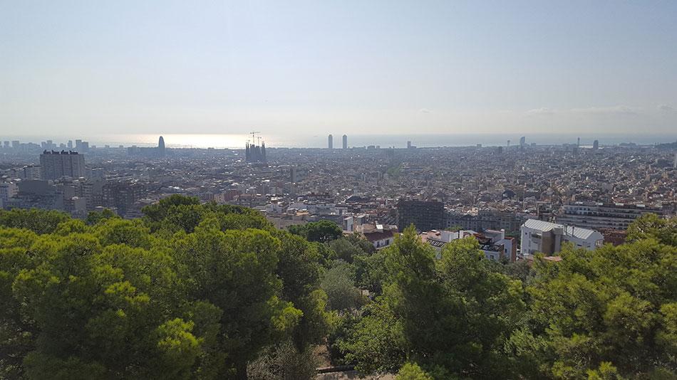 Обзорная экскурсия по Барселоне (фото 2)