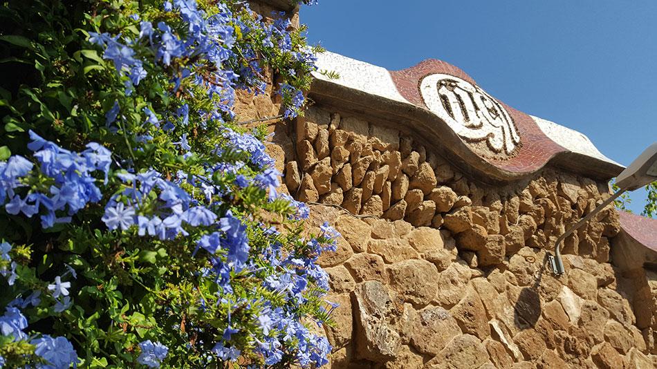 Экскурсия по Барселоне Гауди (фото 6)