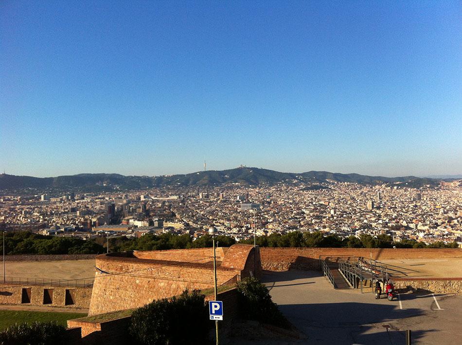 Обзорная экскурсия по Барселоне (фото 3)