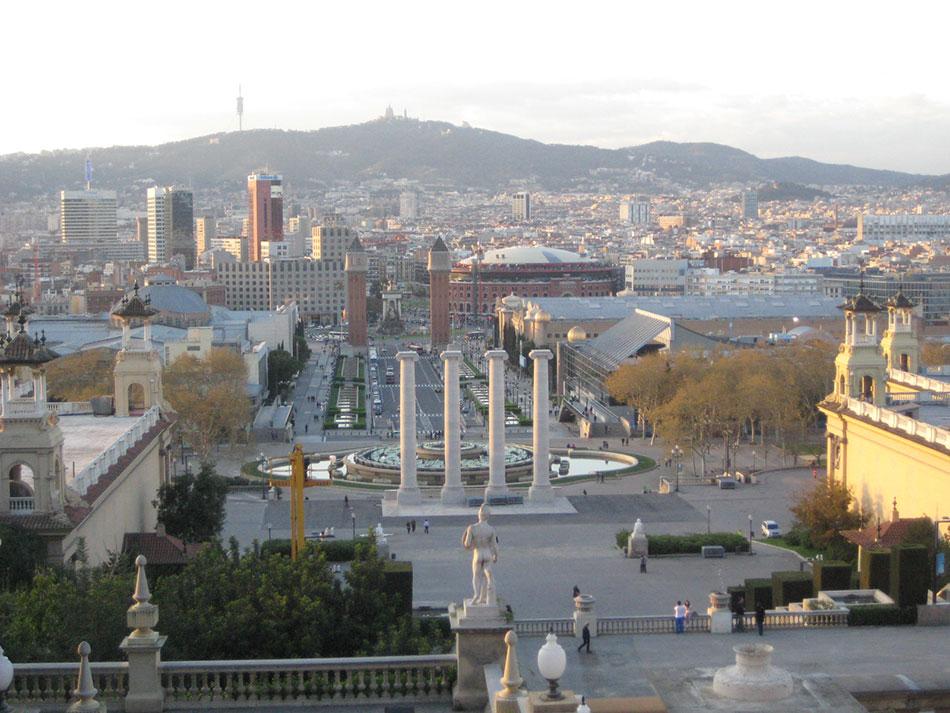 Обзорная экскурсия по Барселоне (фото 4)