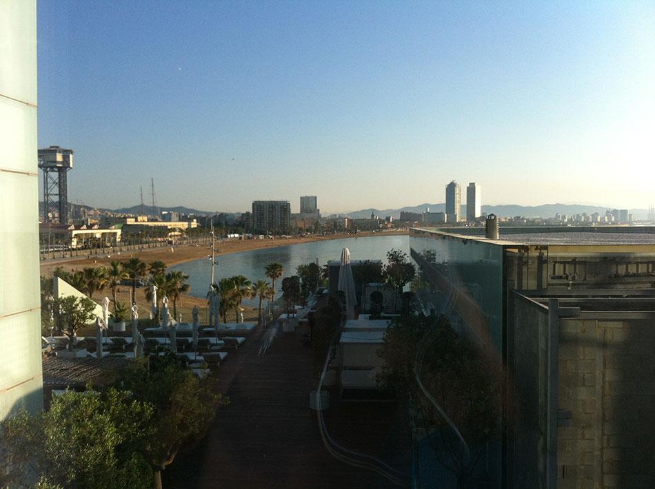 Обзорная экскурсия по Барселоне (фото 5)