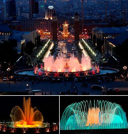 Блистательный вечер в Барселоне (фото 3)