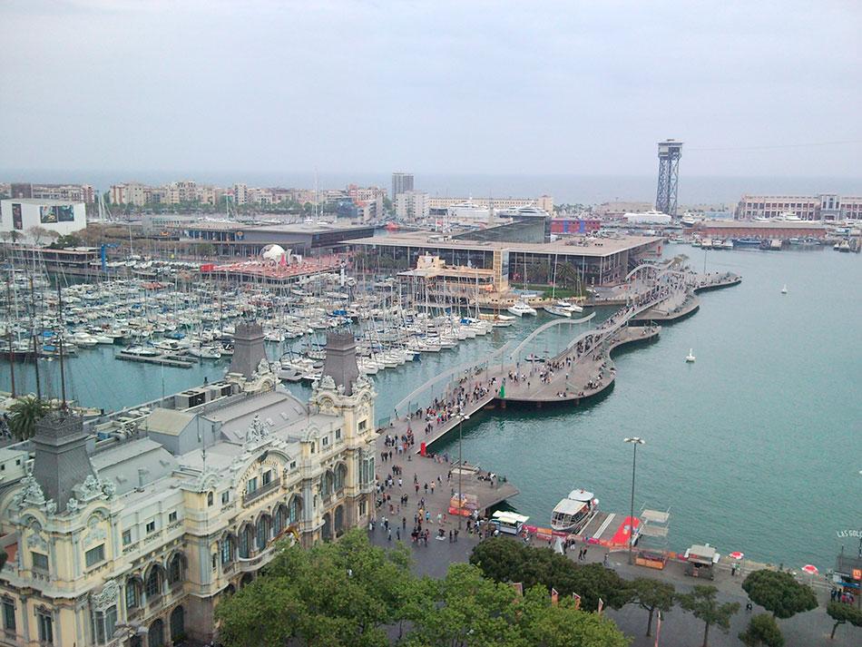 Обзорная экскурсия по Барселоне (фото 6)