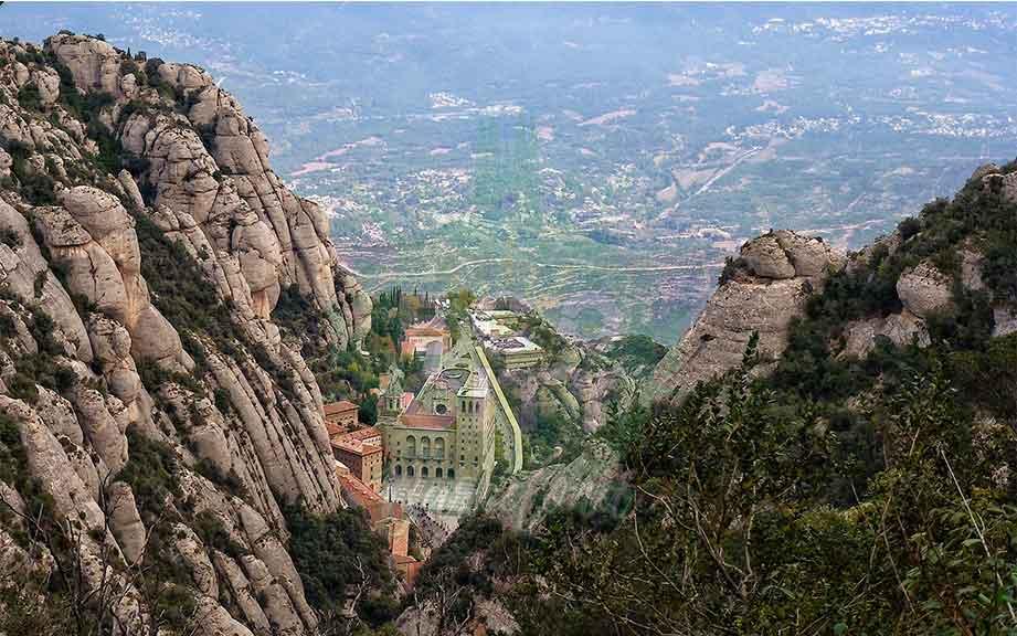 Екскурсовод по Каталонії