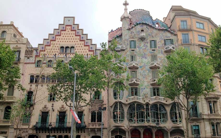 Достопримечательности Барселоны с гидом: Квартал Раздора