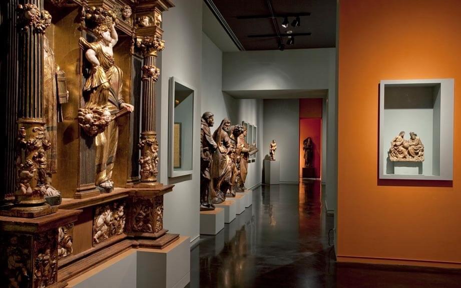 Экскурсии по Барселоне и Каталонии с гидом Олегом Дячком: Музей истории Барселоны (MUHBA)