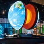 Экскурсии в музей науки CosmoCaixa в Барселоне (фото 4)