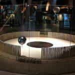 Экскурсии в музей науки CosmoCaixa в Барселоне (фото 5)