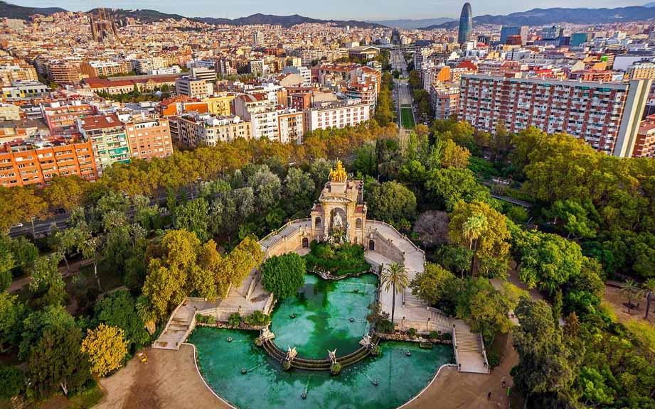 Что посмотреть в Барселоне и окрестностях?