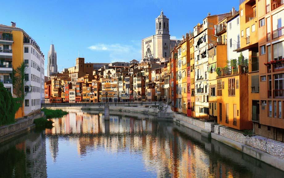 Что посмотреть в Каталонии в первую очередь